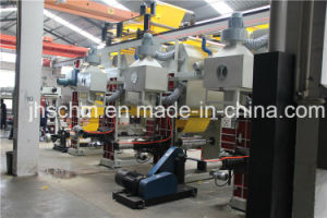 Multicolor Rotogravure Printing Machine for Paper, PVC, PE, Foil pictures & photos