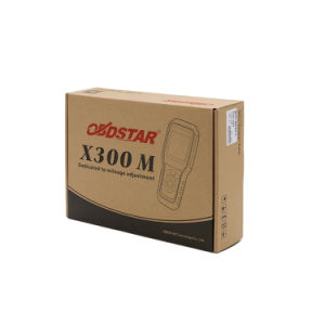Obdstar X300m Obdii Odometer Correction pictures & photos