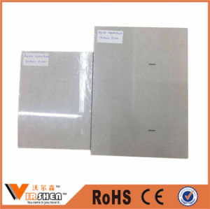 Decorative Plasterboard Paper Faced Gypsum Board pictures & photos