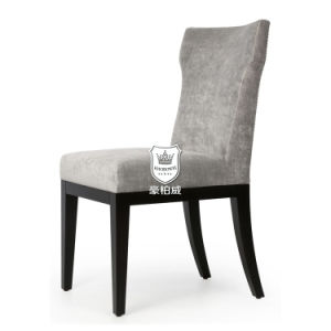 Luxury Design Wood Hotel Banquet Chair pictures & photos