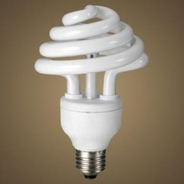 Energy Saving Lamp 105W Umbrella Halogen Lamp Special Tube Compact Bulb & Lamp pictures & photos