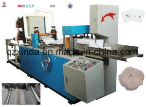 High-Production Napkin Tissue Serviette Paper Machine pictures & photos