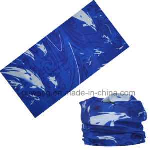 Newest Design Multifunctional Seamless Fishing Sports Bandana pictures & photos