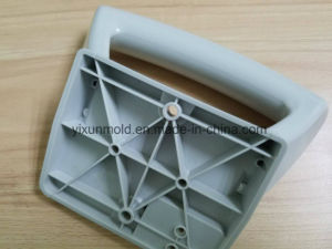 Customized Plastic Injection Gas Assisted Moulding pictures & photos