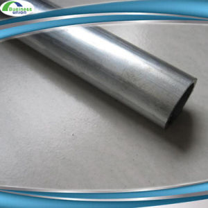 Gi Steel Pipe Corrugated Galvanized Steel Pipe Mild Steel Pipe BS 1387 Galvanzied Steel Pipe