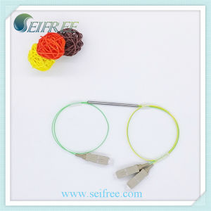 Wholesale Fiber Optics Multimode Fbt Splitter 1310nm with Sc Connectors pictures & photos