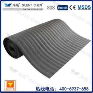 2mm Silent Eco-Friendly EPE Foam Underlay Without Film pictures & photos