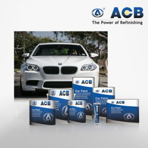 Auto Coating Protection Car Paint Spray Hardener pictures & photos