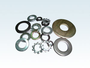 ASTM F844-2007 Washers, Steel, Plain (Flat) , Unhardened pictures & photos