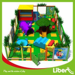 Popular Kids Indoor Amusement Playground Set pictures & photos