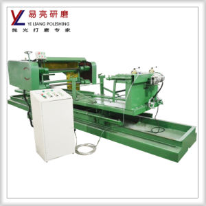 Stainless Steel Pipe Tube Polishing Machine pictures & photos