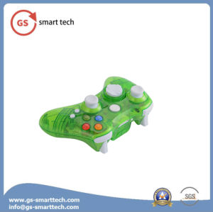 Wholesale Gaming Controller for xBox 360 Joystick Wireless pictures & photos