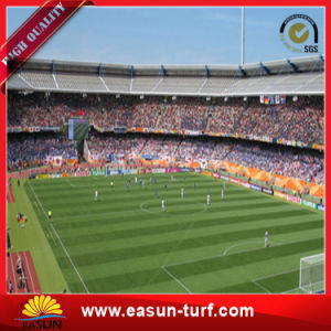 Professional Soccer& Football Artificial Grass Synthetic Lawn Turf pictures & photos