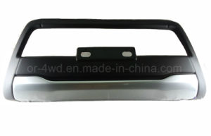 ABS Front Bumper for 2015+ Hilux Revo pictures & photos