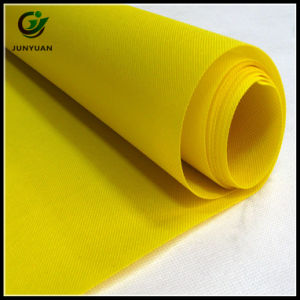 Polypropylene Spunbonded Nonwoven Fabric Bag Material pictures & photos