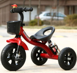 New Children Tricycle Kids Trike Baby Tricycle with Bottle pictures & photos