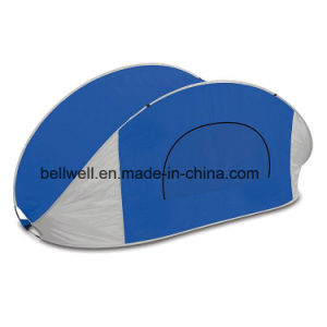 Outdoor Custom Wholesale Pop up Beach Tent pictures & photos