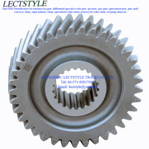 Automobile Transmission Retarder Drive Gear pictures & photos