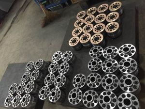 Saur Sundstrand Hydraulic Pump Parts PV90 Series pictures & photos