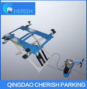 Moveable Hydraulic Car Scissor Lift pictures & photos