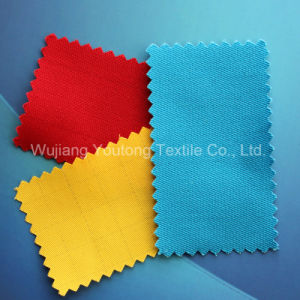 32/2*32/2 ESD/ Anti Static Fabric for Workwear pictures & photos