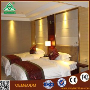 Quality Assurance Scenery Standard Room Solid Wood Four Seasons Hotel Furniture pictures & photos