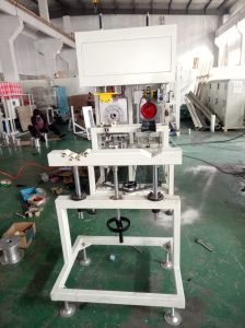 Ys160 Semi-Automatic Belling Machine / Making Machiene pictures & photos
