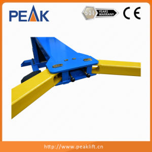 China Factory Single Post Auto Hoist with Ce Approval (SL-2500) pictures & photos