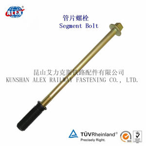 Concrete Spear Bolt with Socket for Tunnel Construction pictures & photos