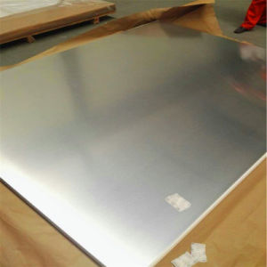3003 Aluminum Sheet for Heat Radiator pictures & photos
