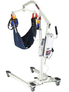 Medical Electric Patient Lift for Sale pictures & photos