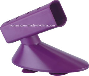 Nylon Hair Straightener Iron Holder pictures & photos