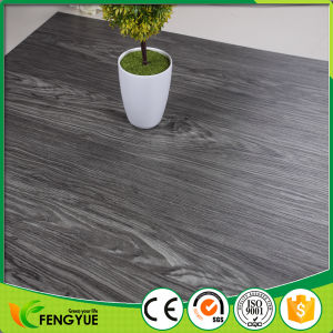 Beautiful China Manufacturer Use Indoor Plastic PVC Floor pictures & photos