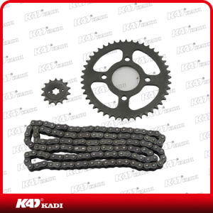 Hot Selling Motorcycle Part Motorcycle Sprocket Wheel for Bajaj Discover 125 St pictures & photos