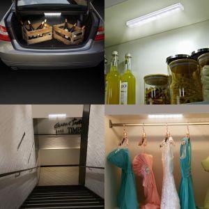 Ceiling Lamp LED Portable Smart Motion Wardrobe Night Sense Light pictures & photos