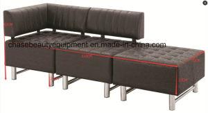 Hot Sale Waiting Sofa for Salon Shop Use pictures & photos