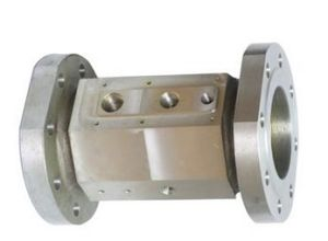 OEM Auto Parts CNC Precision Machining Factory Price Precision Machining Parts pictures & photos