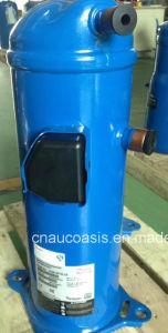 R410 Hrh/Hlh/Hlj Danfoss Hermetic Scroll Compressor pictures & photos