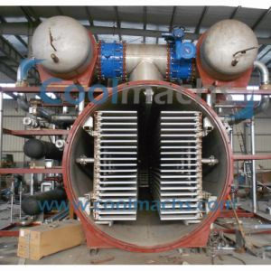 Red Dates Slice Lyophilizer/Dates Slice Freeze Dryer Lyophilization Machine pictures & photos