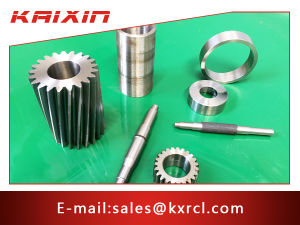 Non-Standard Customized Special Steel Gear and Gear Shaft