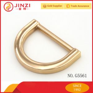 Environmental Friendly Metal D Ring Holder pictures & photos