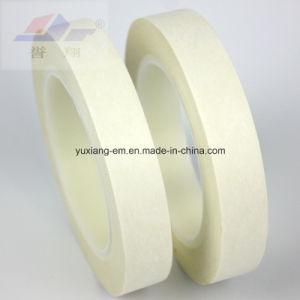Electrical Insulating Adhesive Tape with DuPont Nomex Paper Backing