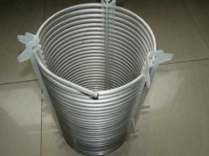 Stainless Steel Coil Seamless Tube, Stainless Steel Coil Pipe, Pipe Coil, 304 Pipe Coil, pictures & photos