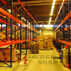 Warehouse Storage Pallet Shelving System pictures & photos