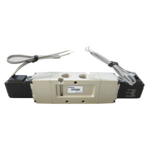 Vf5000 Series 5 Port Pneumatic Solenoid Valve pictures & photos
