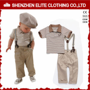 Fashion Baby Apparel Baby Boy Suit Pants (ELTBCI-13) pictures & photos