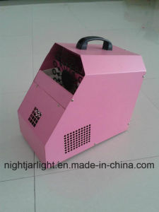 150W Mini Pink Bubble Foaming Machine pictures & photos