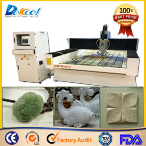 Good Price 3D CNC Stone Carving Router Machine for Sale pictures & photos