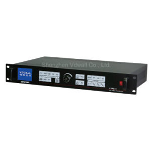 LED HD Video Processor for Rental and Fixed Installation pictures & photos