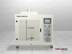 Clothing for Protection Fire Contact Heat Transmission Test Machine (FTech-EN367) pictures & photos
